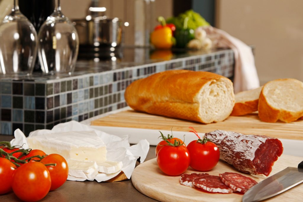 Küchen Renovierung vom Fachmann.